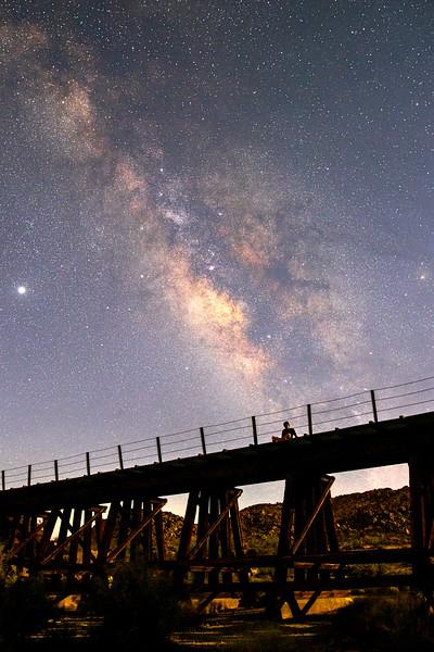Galaxy Gazer.