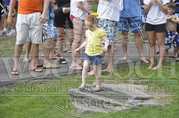 July 20 - Lawn Games