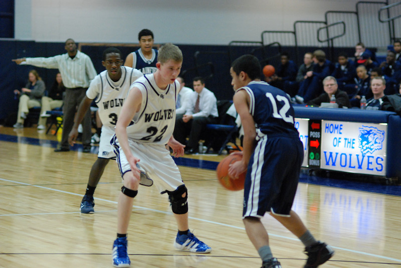 Oswego East Vs Plainfield So 014.JPG