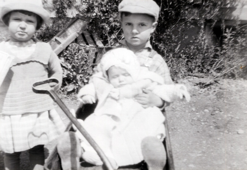 1920's. Eileen, Donald and Wilma.jpeg