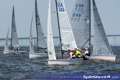 2018 Viper 640 Atlantic Coast Championship