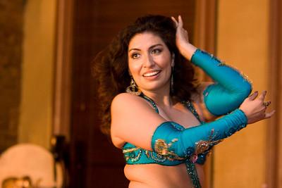 Sabaya Belly Dance & Guests - Apr 08