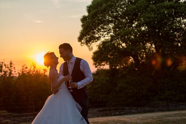 Hannah & Matt's Wedding - Eltham Palace