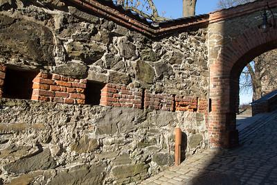 2016 Akerhus Fortress
