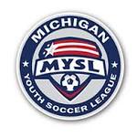 '14 - '15 MYSL League Games