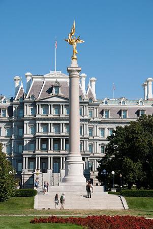 Washington, DC. - 7-9 October, 2011