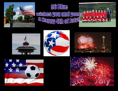 4th of July shout out