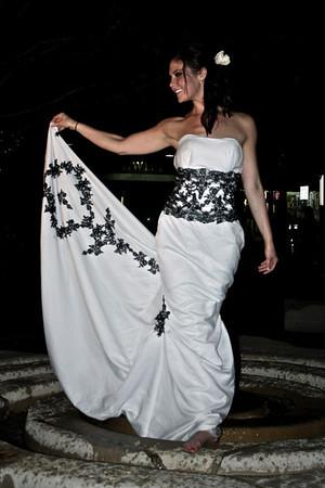 7-8 SMUG Trash the Dress shoot