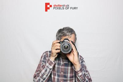 shutterstock pixels of fury - stills