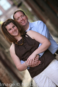 Bridget & Bryan