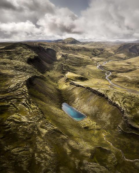 Kvíslarholmar Iceland Highlands landscape photography_1.jpg