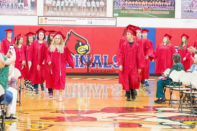 SCHS Graduation 2019