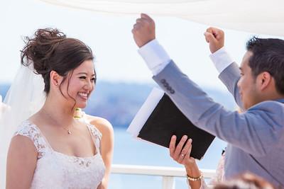 Jason and Stephanie Wedding