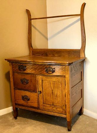 2019 06 Vintage Furniture on Sale