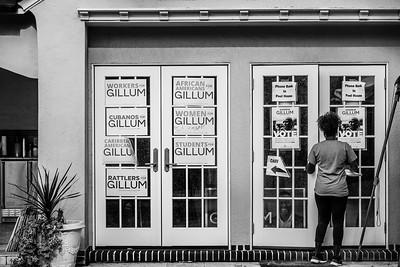 Florida Democratic Party -Andrew Gillum Campaign