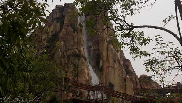 Shanghai Disneyland, Shanghai, Disneyland, Adventureland, Treasure Cove, Treasure, Cove, Adventure Isle, Adventure, Isle