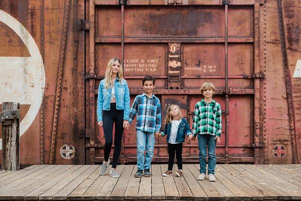 Esparza Family 2020