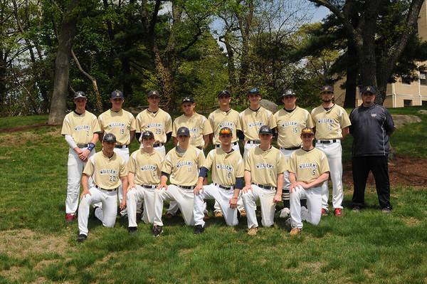 Spring Teams - 05-12-2014