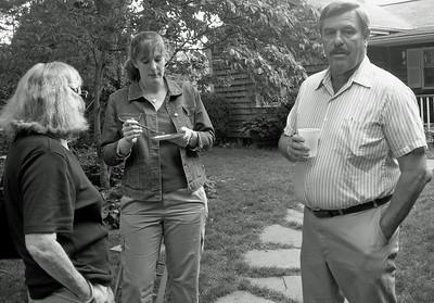 Charley Denham's 95th Birthday party-2007