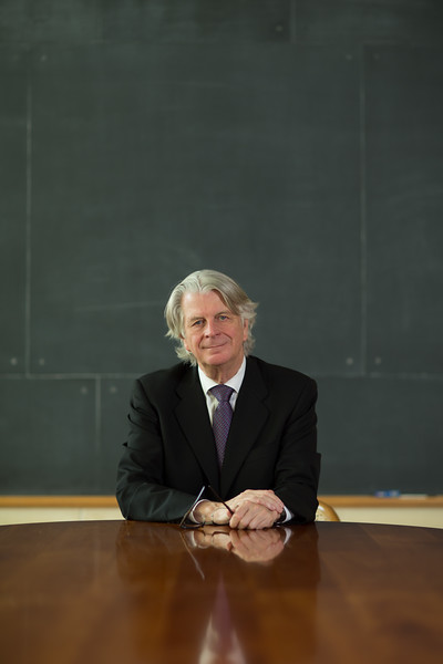 Dean Frederick Steiner