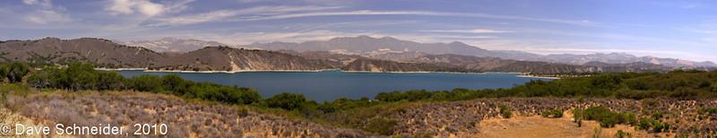 Santa Ynez CA, June 2007