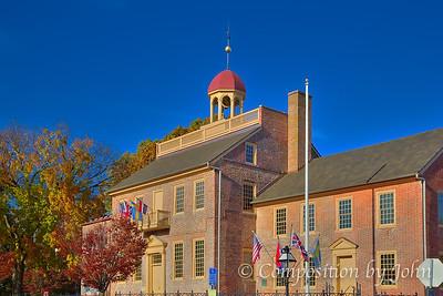 New Castle Delaware