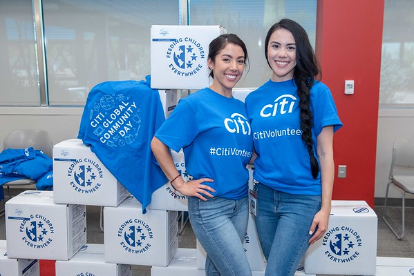 2019 Citi-Global Community Day