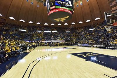 WVU Men's Basketball VS Missouri