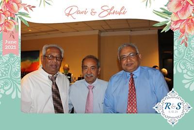 Ravi and Shruhi's Wedding-6/13/2021