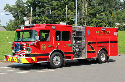 Somers Fire Dept
