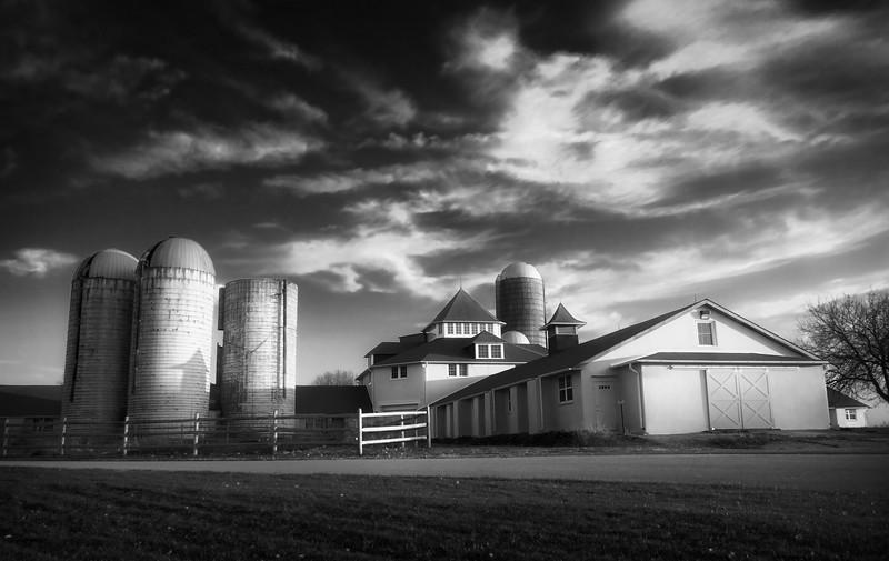 Farmhouse HDR