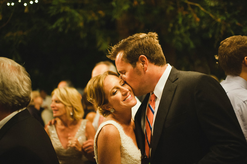 Alison & Randy Wedding Photos