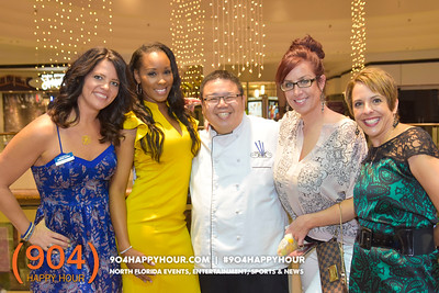 34th Annual Caring Chefs - 10.22.17