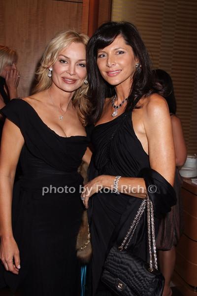 Kylie Cappelli, Sheila Rosenblum photo by Rob Rich © 2008 robwayne1@aol.com 516-676-3939