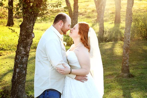 ( Cayla & Nate ) The Wedding