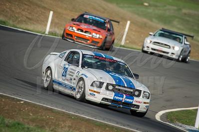 NASA Road Racing