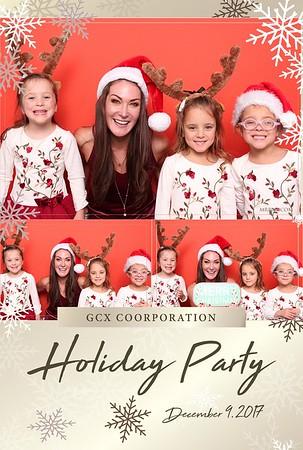 GCX Holiday Party