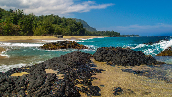 Kauai 2008