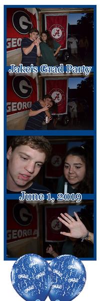 06.1.19 Jake's Grad Party (K)