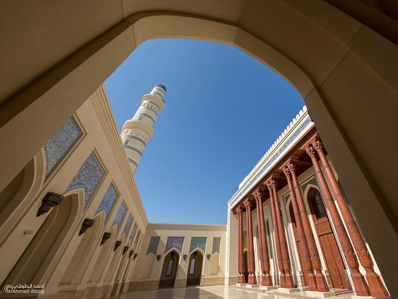 Sultan Qaboos mosque -- Sohar (52).jpg