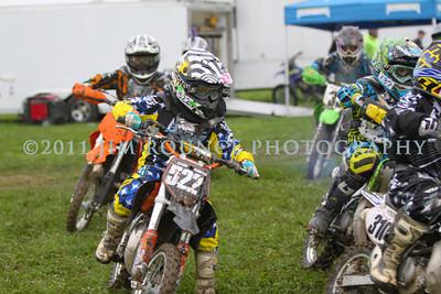 AWRCS 2011 - Round 2 (Wellsville, OH)