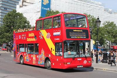 Arriva London Sightseeing Tour