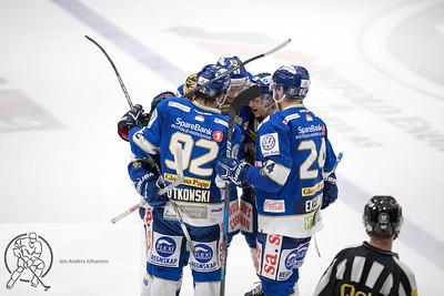 Sparta-Stavanger, 18.11.17