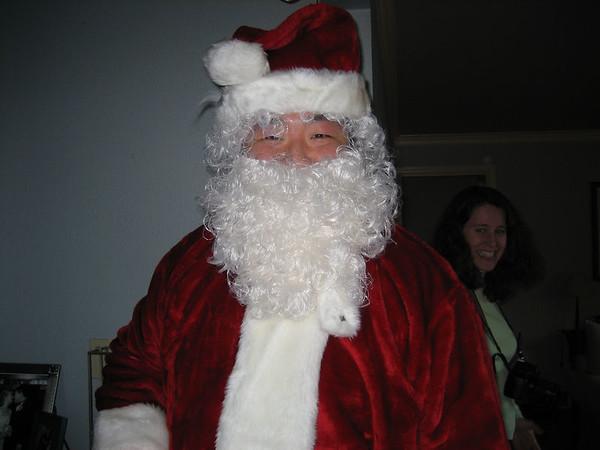 PEPS Christmas 2005