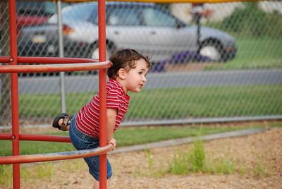 07-08 Beaver Springs playground