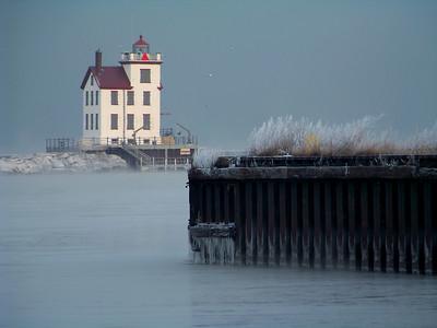 Lighthouses - Around the U.S.A.