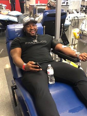 Don de sang Héma-Québec Mars 2020