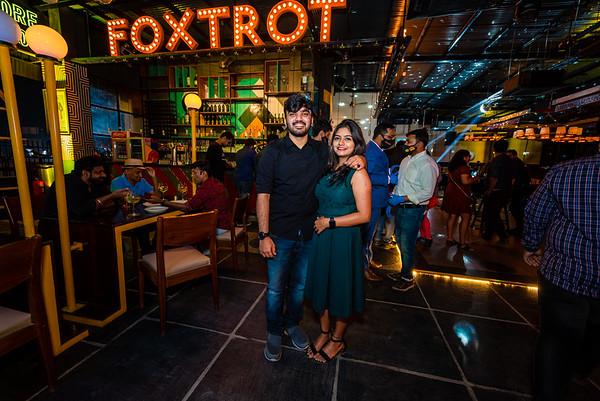 Foxtrot_marthalli_launchNight