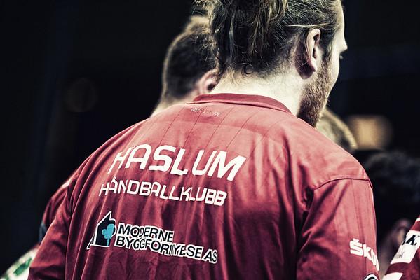 Haslum HK - Fyllingen Håndball