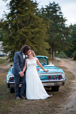 Shelby & Emanuel's wedding